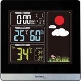 Thermometer und Wetterstationen