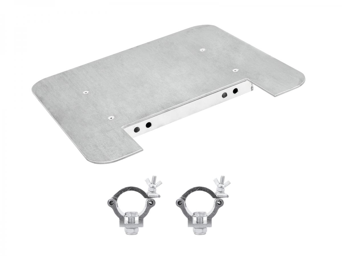 ALUTRUSSSet Aluminium Shelf for Decolock