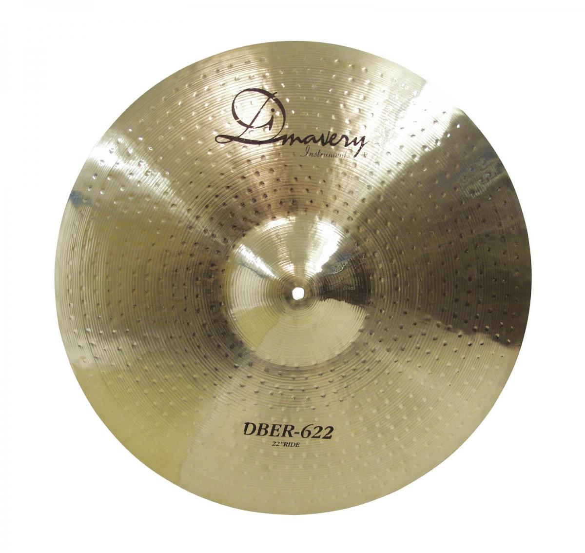 DIMAVERYDBER-622 Cymbal 22-Ride