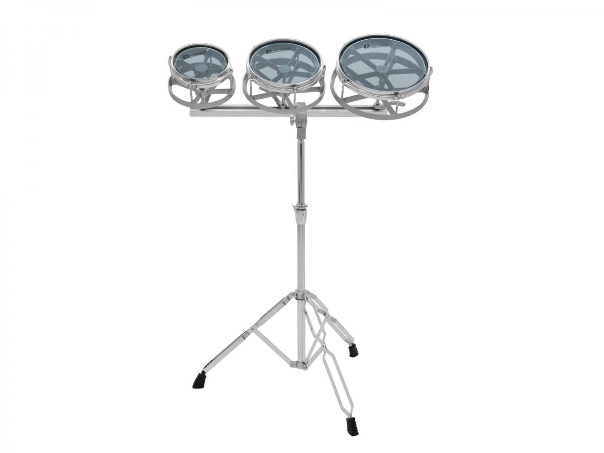 DIMAVERYDP-30 Roto Tom Set with stand