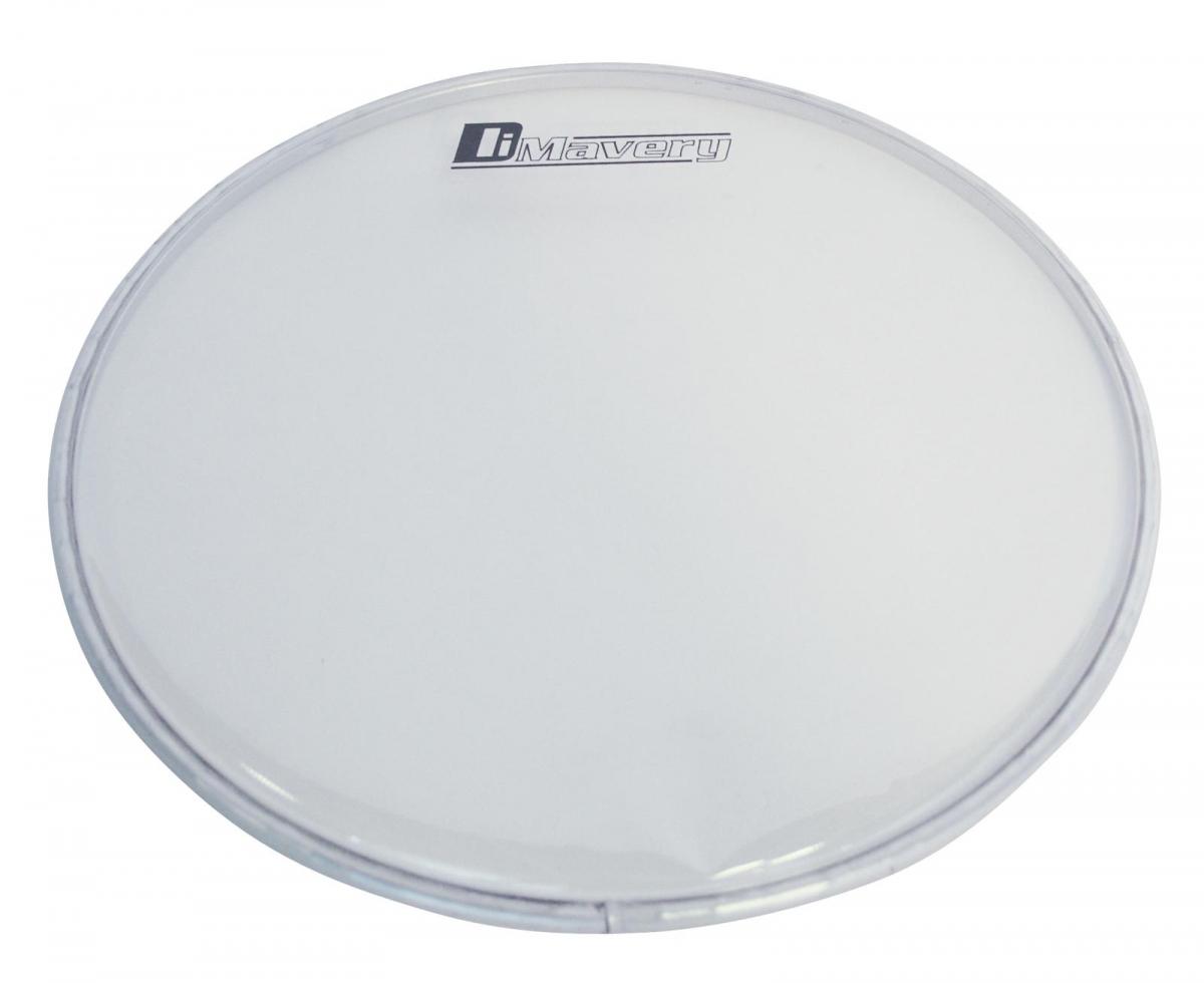 DIMAVERYDH-14 Drumhead, clear