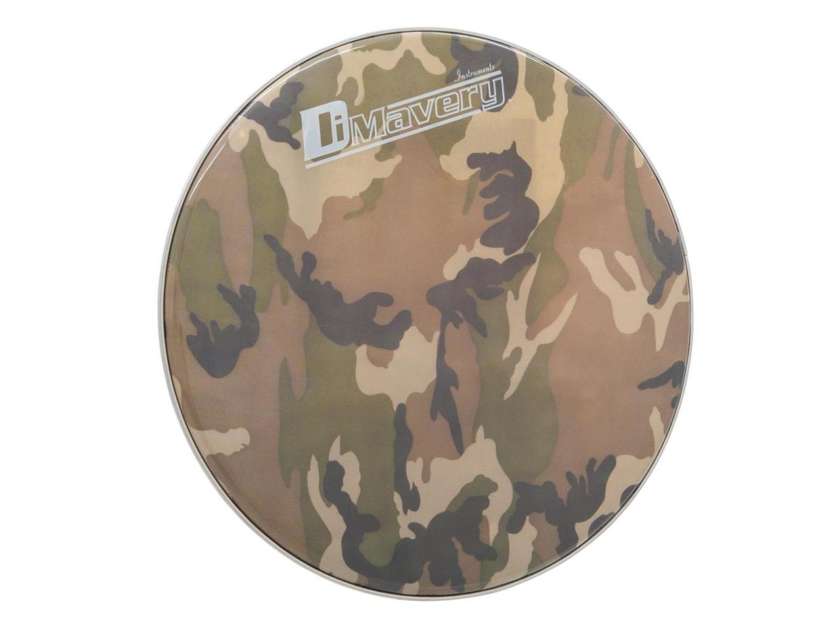 DIMAVERYDH-22 Drumhead, Motive 2