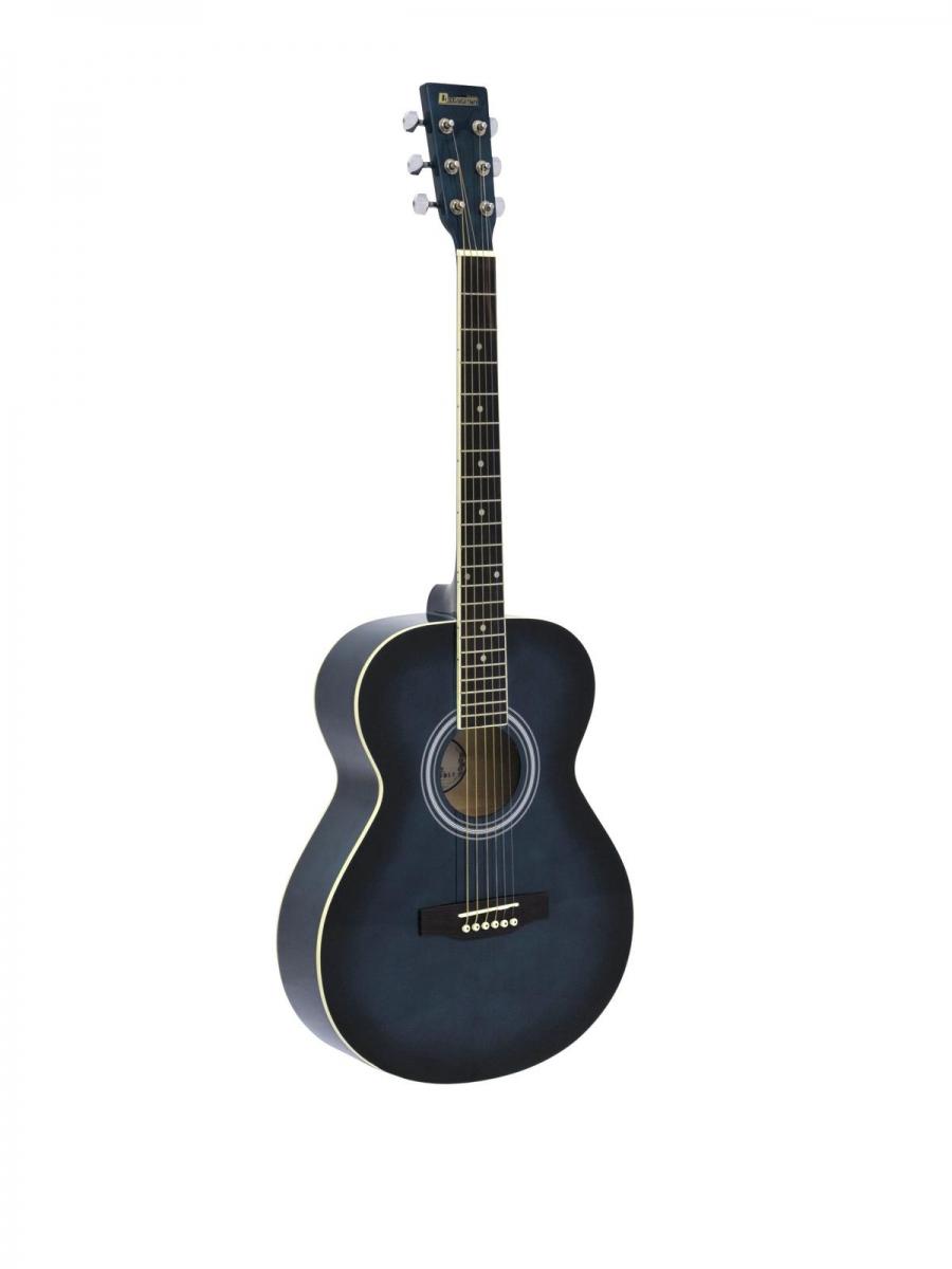 DIMAVERYAW-303 Western guitar blueburst