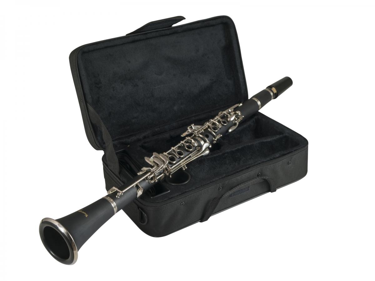 DIMAVERYK-17 Bb Clarinet, 17 keys