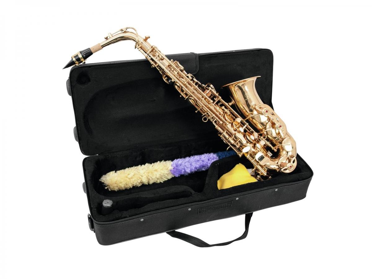 DIMAVERYSP-30 Eb Alto Saxophone, gold