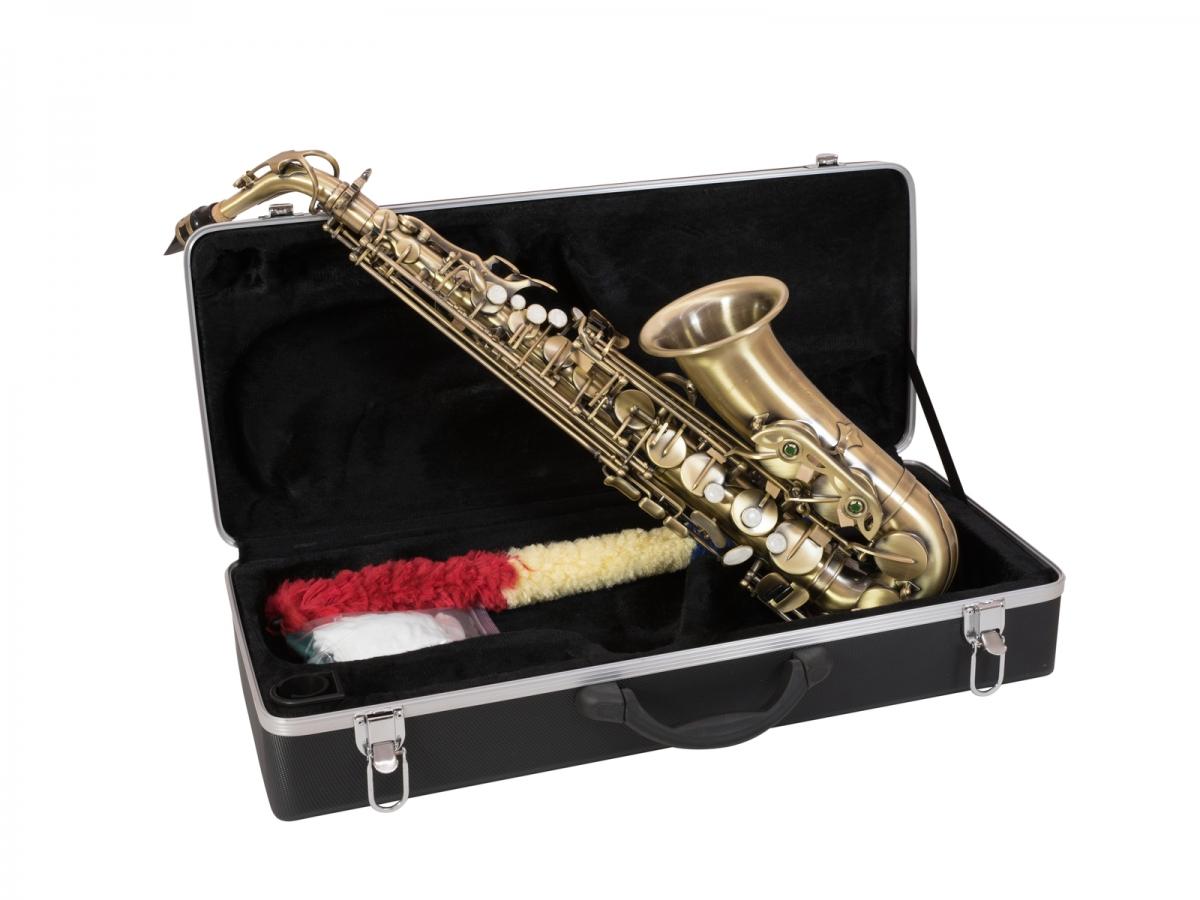 DIMAVERYSP-30 Eb Alto Saxophone, vintage