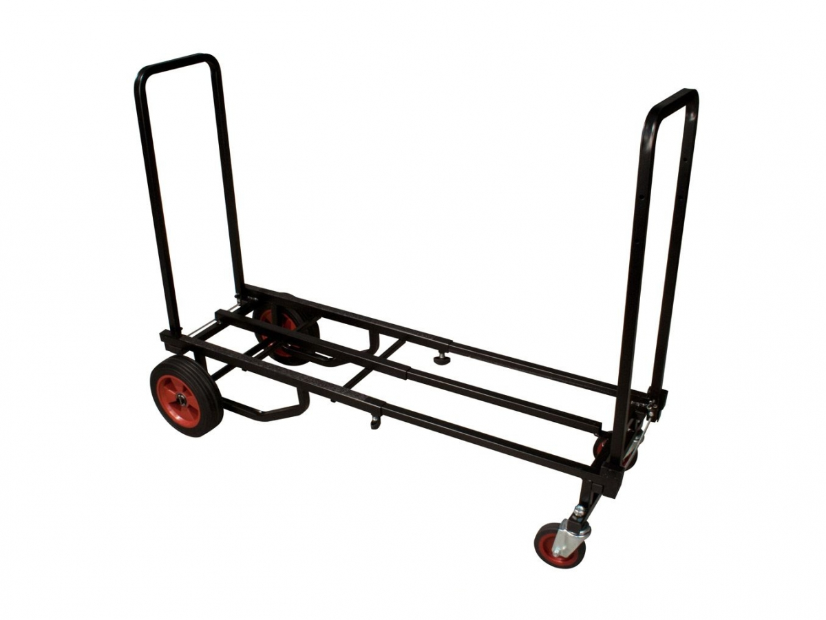 ROADINGERStage Donkey XL Transport Cart