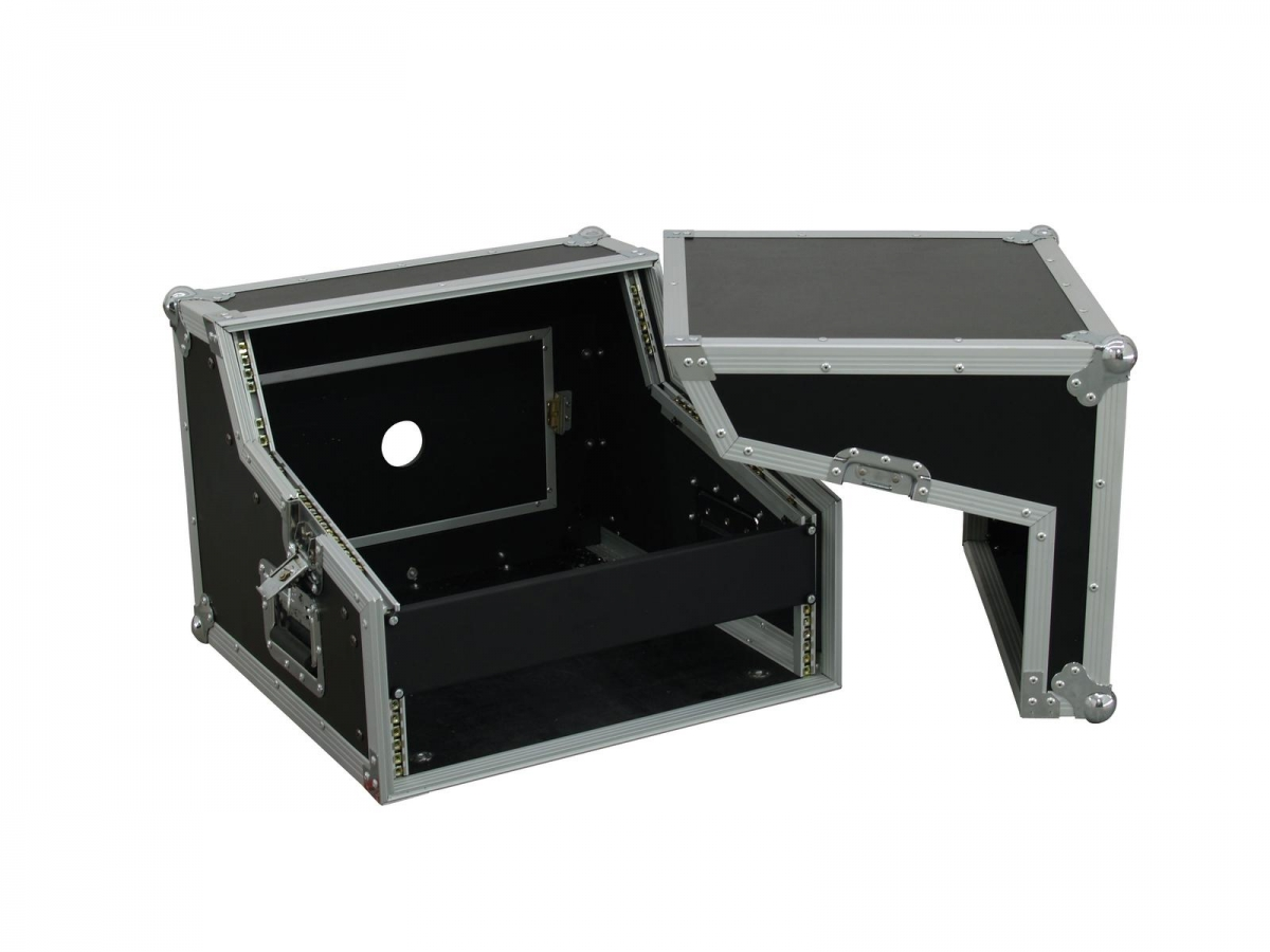 ROADINGERSpecial Mixer/CD Player Case 3/7/4U