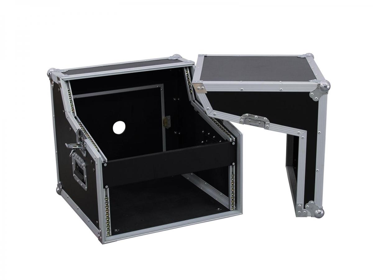 ROADINGERSpecial Mixer/CD Player Case 3/7/6U