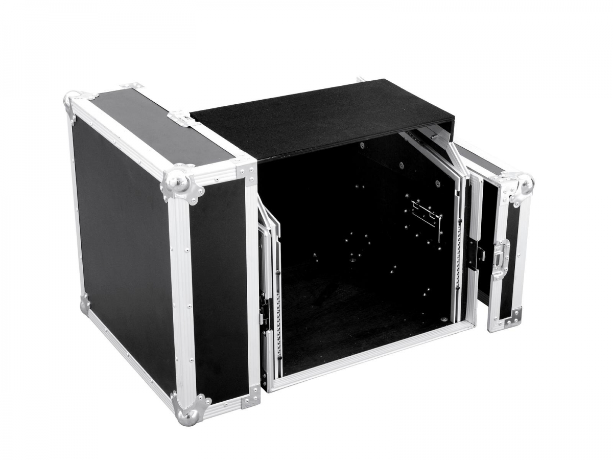 ROADINGERSpecial Combo Case LS5 Laptop-Desk, 6U