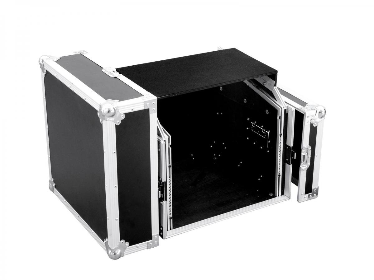 ROADINGERSpecial Combo Case LS5 Laptop-Desk, 8U