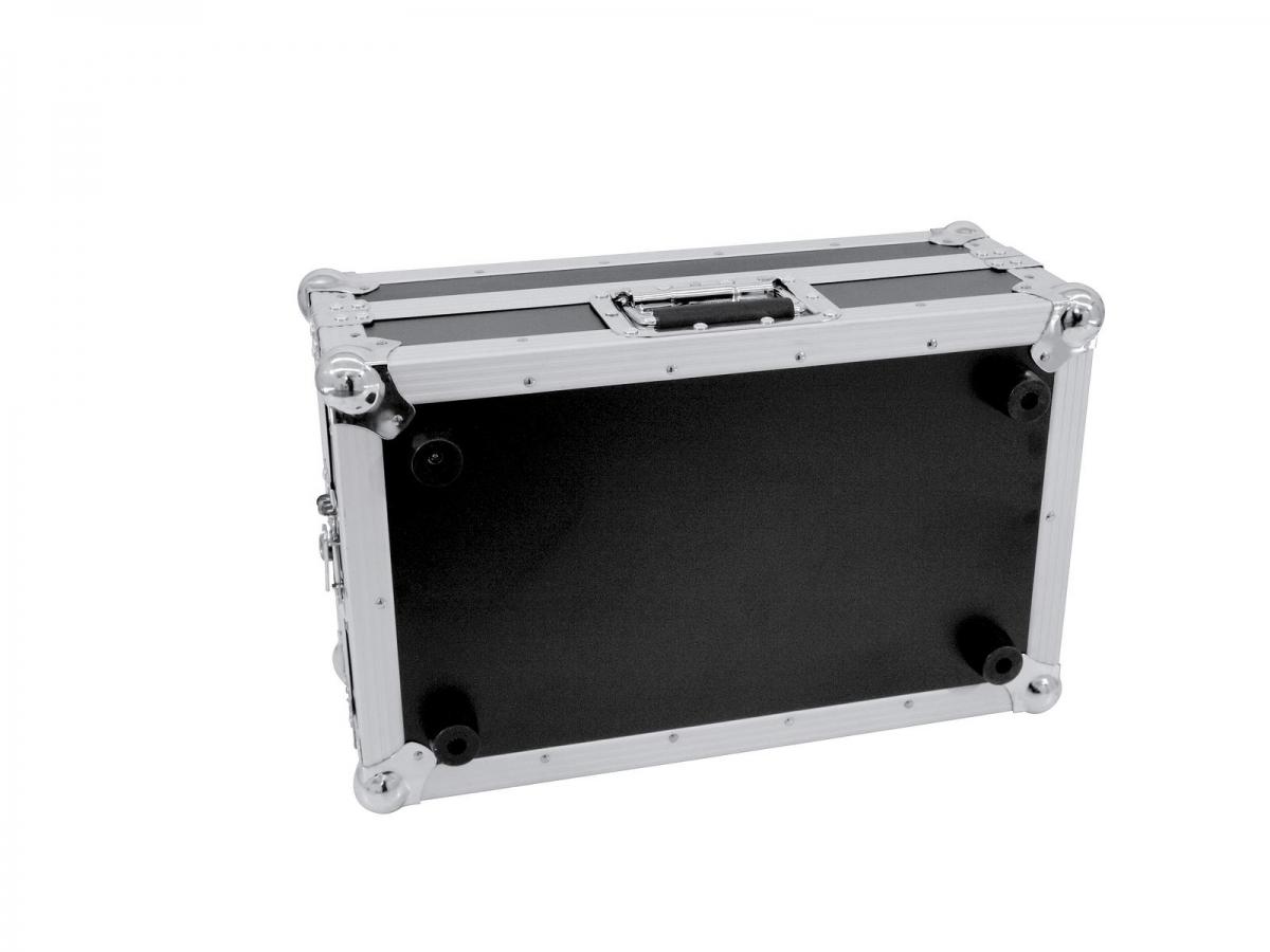 ROADINGERMixer Case Pro MCB-19, sloping, bk, 6U