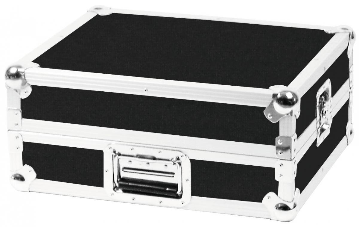 ROADINGERMixer Case Pro MCB-19, sloping, bk, 8U