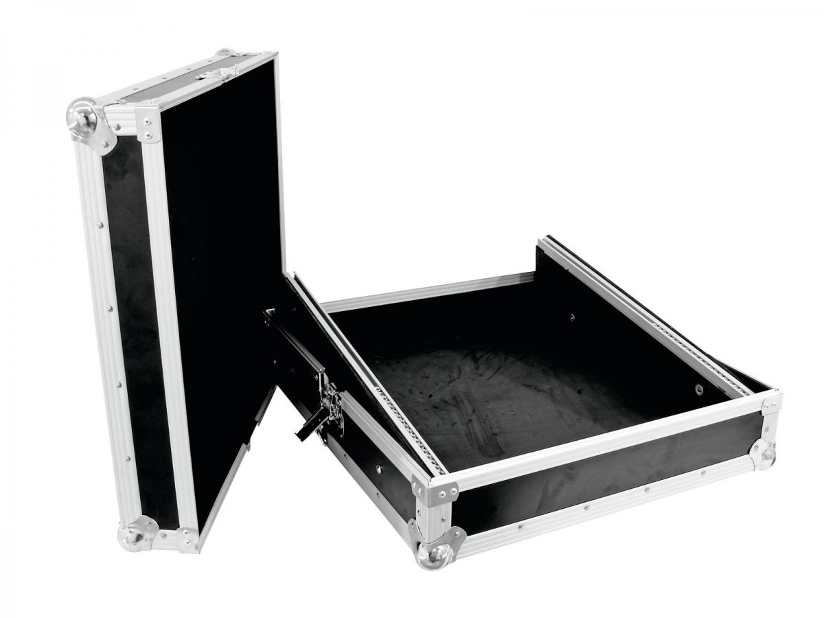 ROADINGERMixer Case Pro MCB-19, sloping, black 10U