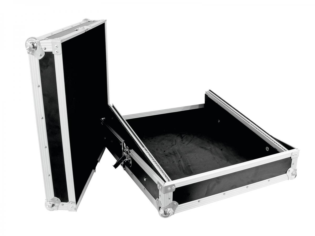 ROADINGERMixer Case Pro MCB-19 sloping bk 14U
