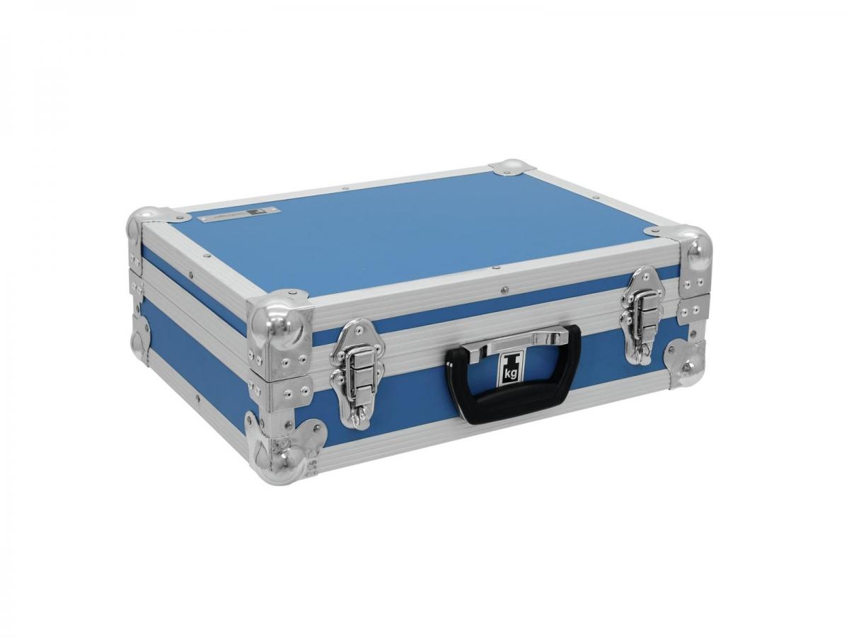 ROADINGERUniversal Case FOAM, blue