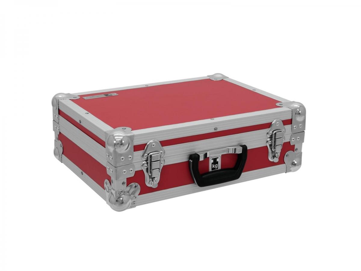 ROADINGERUniversal Case FOAM, red