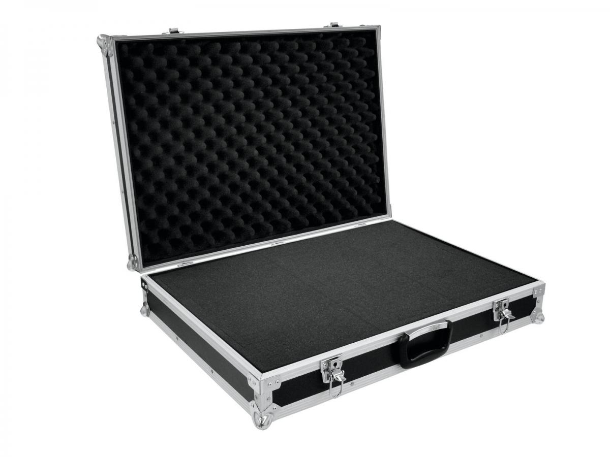 ROADINGERUniversal Case FOAM, black, GR-2 black