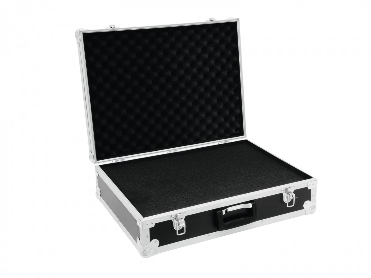 ROADINGERUniversal Case FOAM, black, GR-4 black