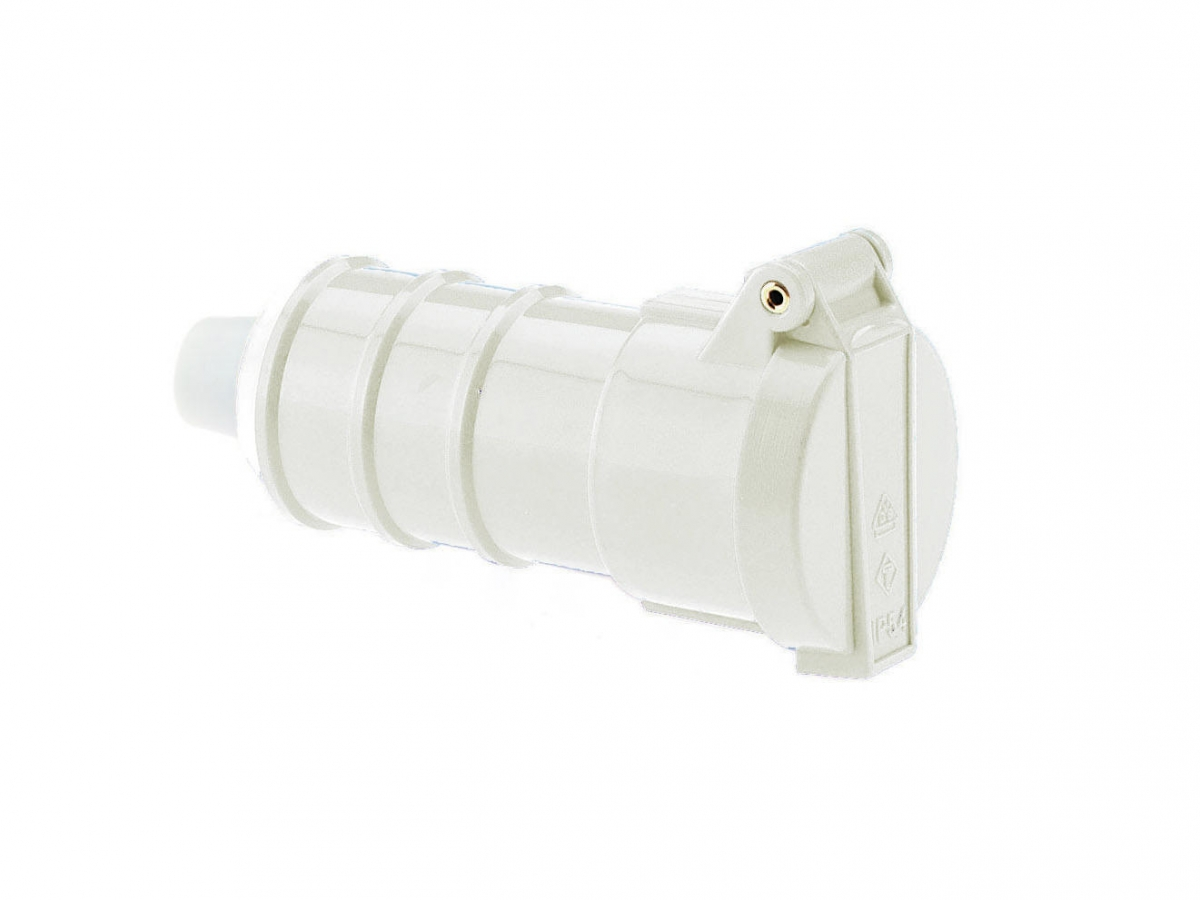 BALSSafety connector durable gy