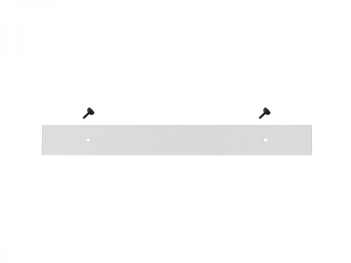 EUROLITEDiffusorscheibe für AKKU Bar-6 Glow QCL Flex QuickDMX