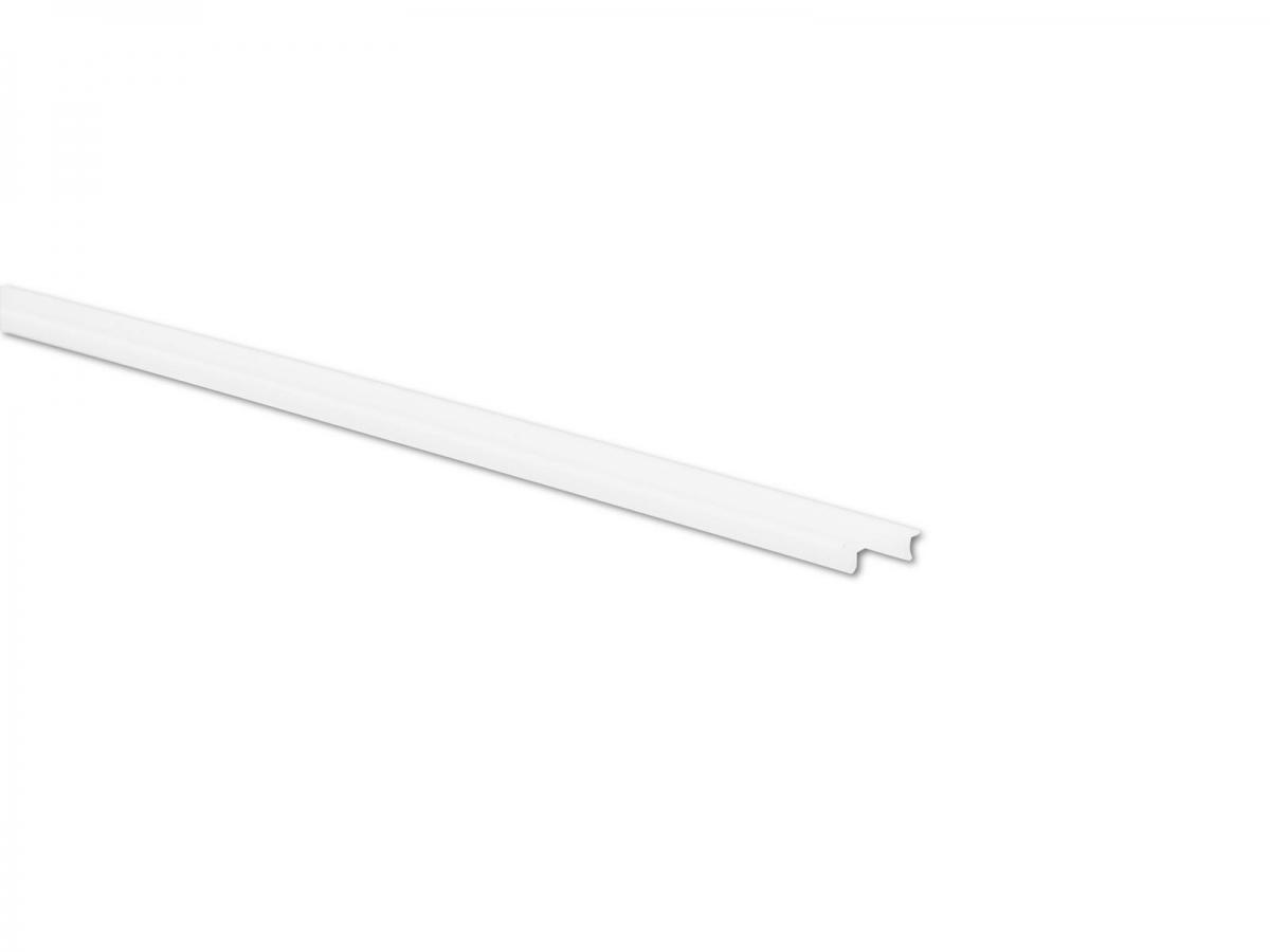 EUROLITEDeckel für LED Strip Profile milchig 4m
