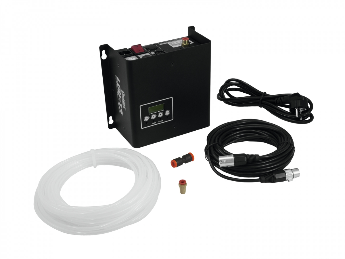 ANTARILCU-1SE Liquid Control unit
