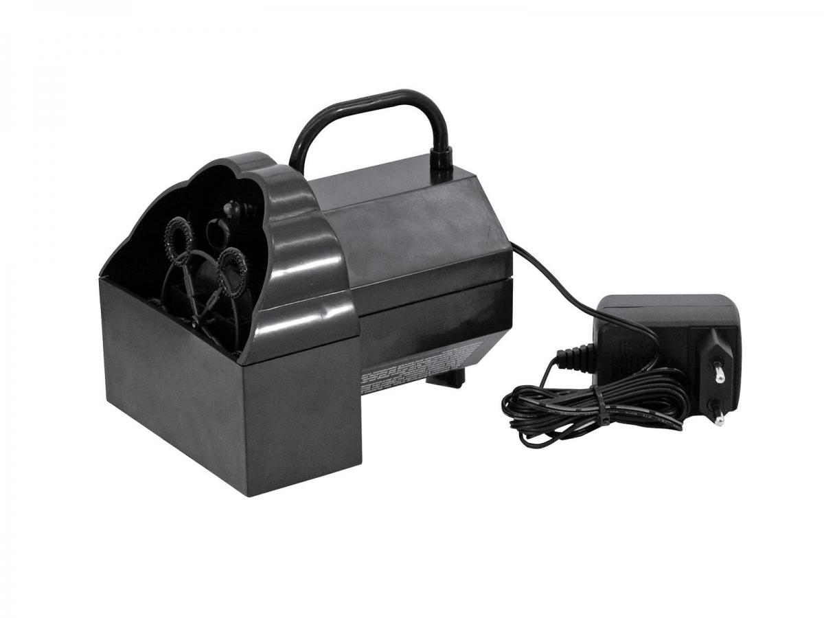 EUROLITEB-50 Mini-Seifenblasenmaschine