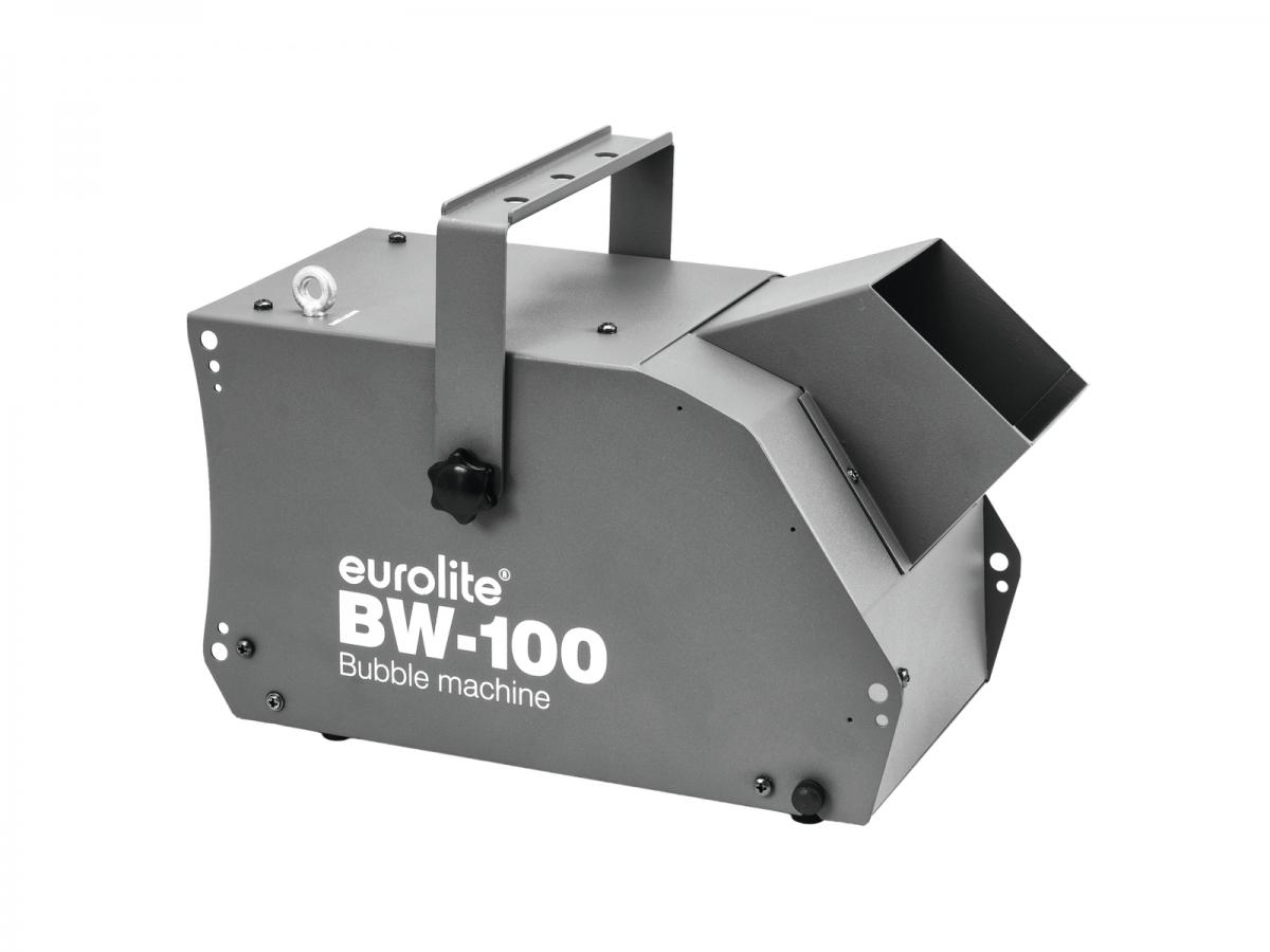 EUROLITEBW-100 Seifenblasenmaschine