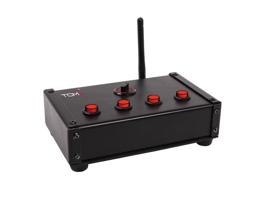 TCM FXWireless-Control