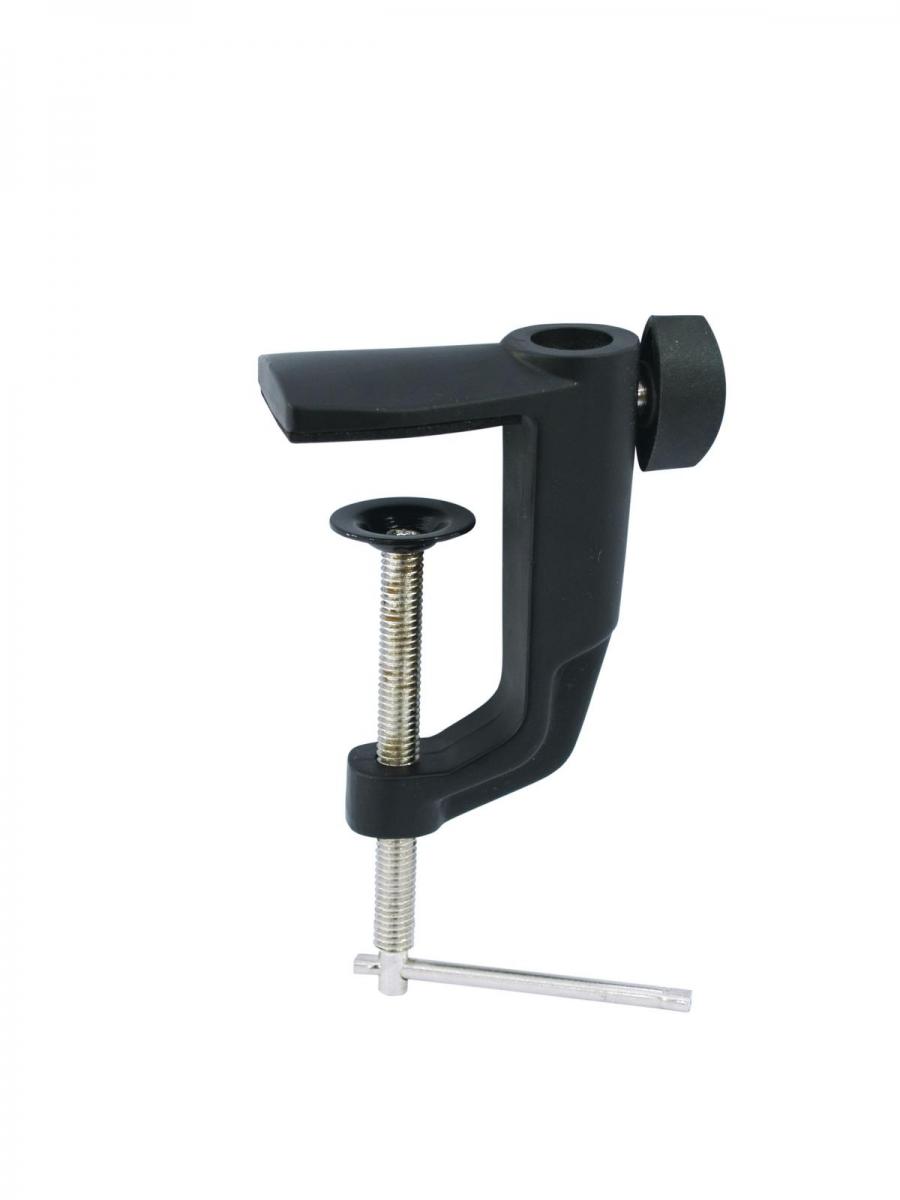 OMNITRONICHolder Type A f. Table-Microphone Arm bk