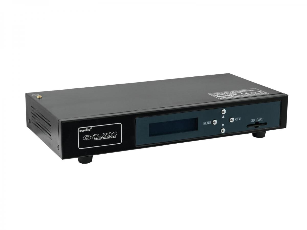 EUROLITECRT-200PRO MK2 Controller