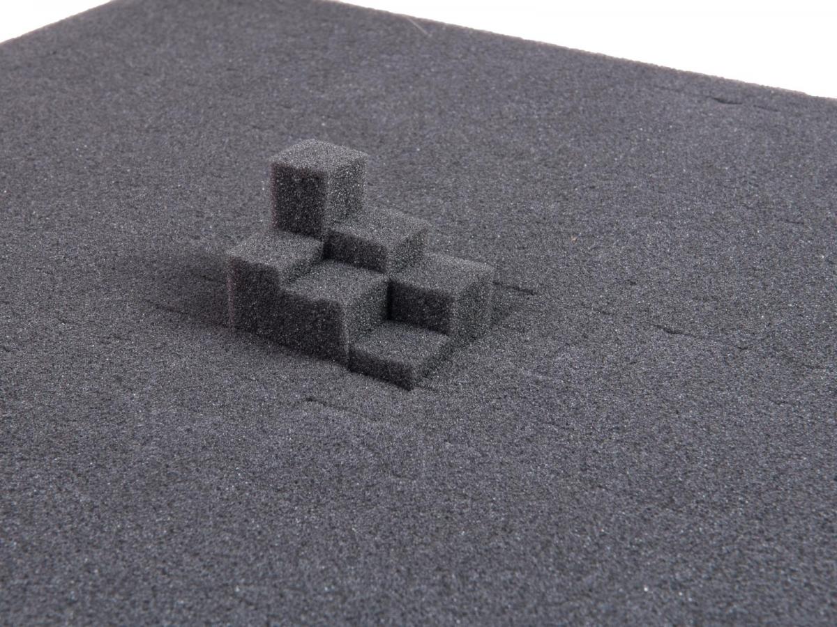 ROADINGERFoam Material for 576x376x100mm