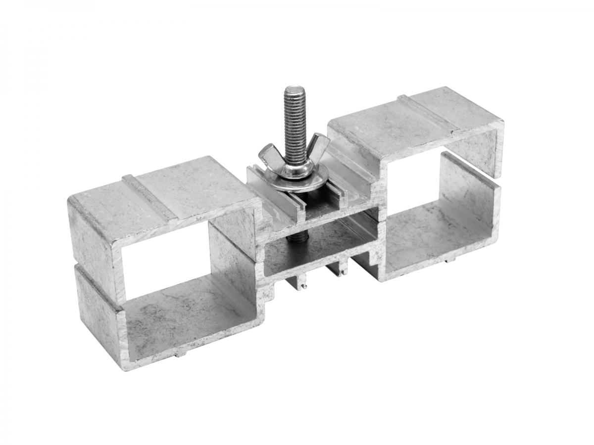 ALUTRUSSBE-1F2 Leg clamp (2 legs)
