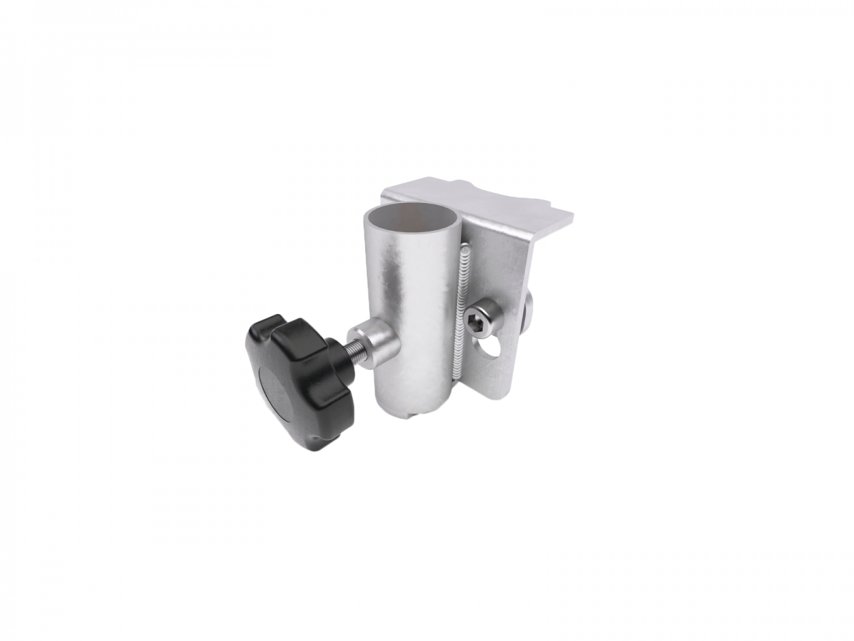 ALUTRUSSBE-1GK Handrail clamp