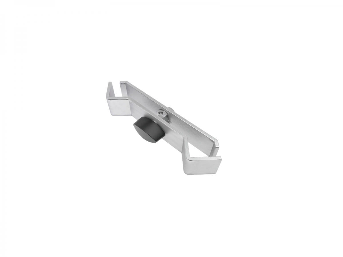 ALUTRUSSBE-1VK Handrail connection clamp