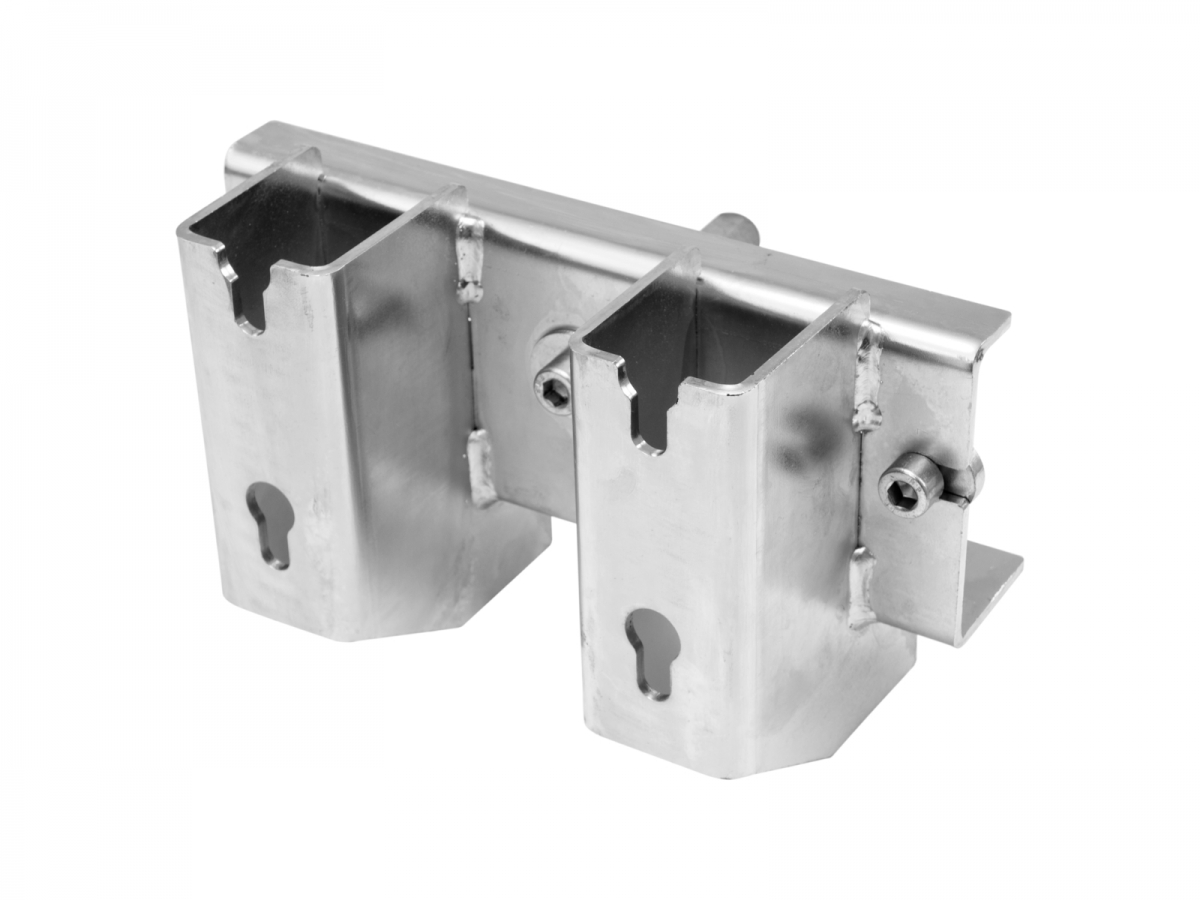 ALUTRUSSBE-1V3 connection clamp for BE-1G3