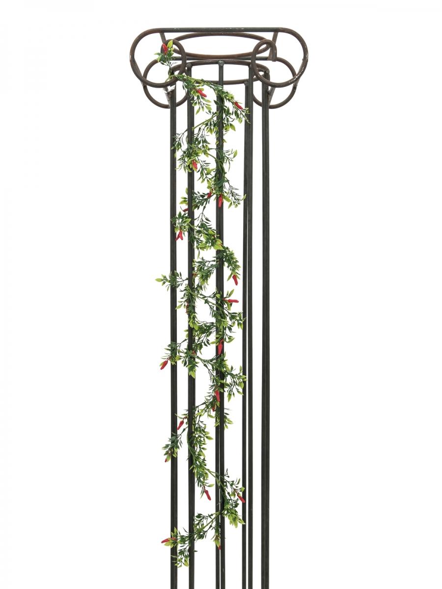 EUROPALMSChili garland, artificial, 180cm