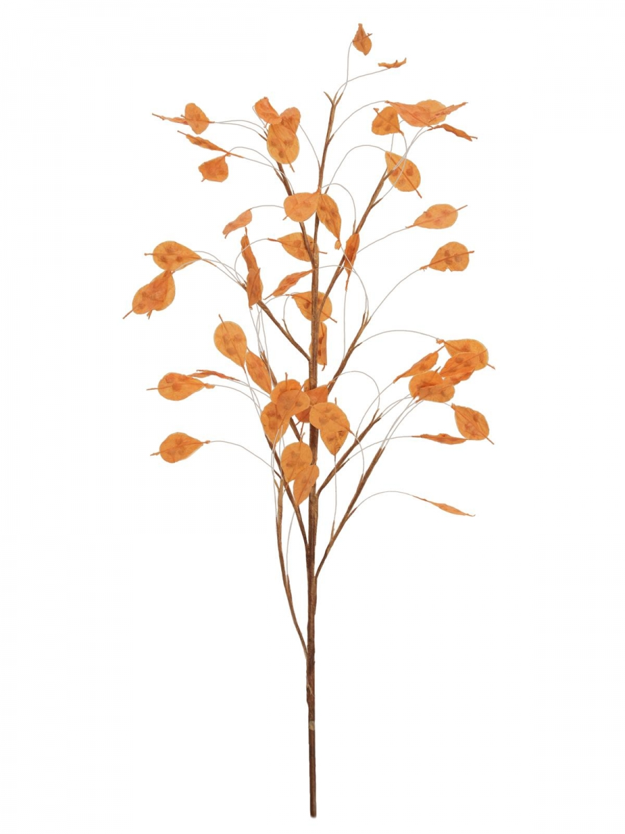 EUROPALMSAronia Branch (EVA), artificial, orange