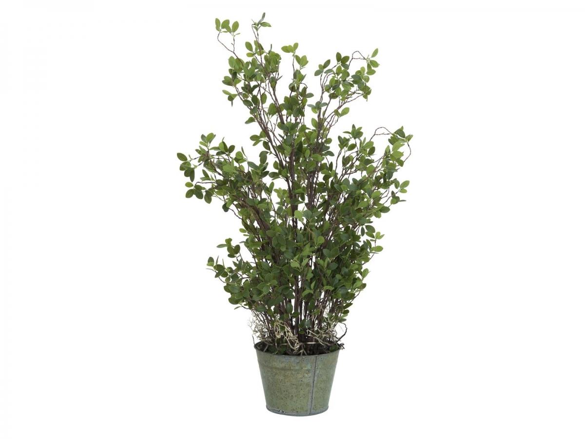 EUROPALMSEvergreen shrub, artificial, 120cm