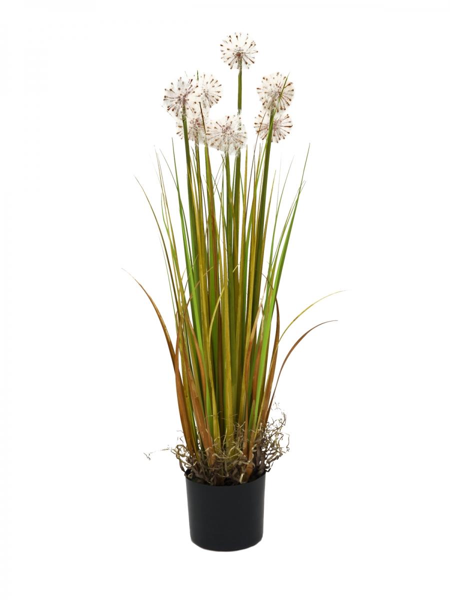 EUROPALMSDandelion, artificial flower, 107cm