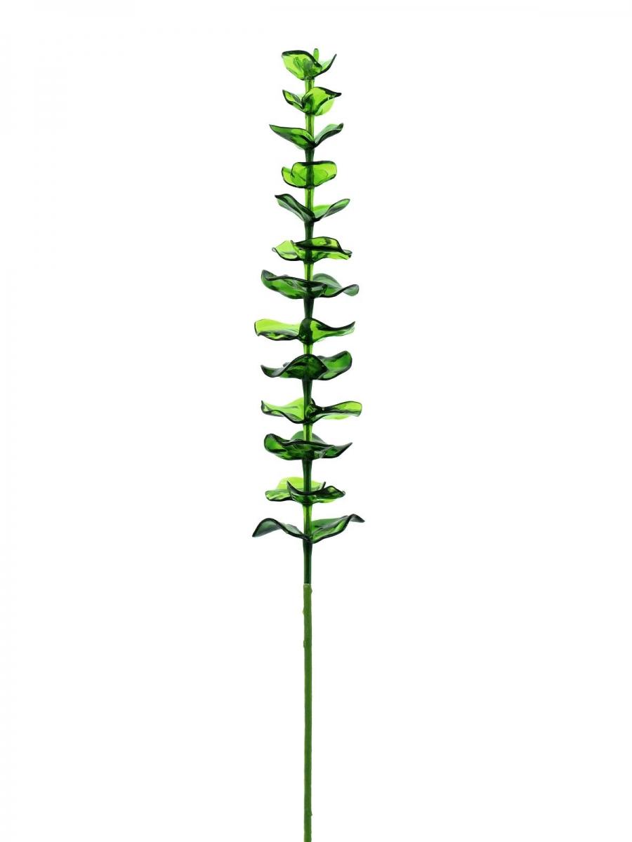 EUROPALMSCrystal eucalyptus, artificial plant, green 81cm 12x