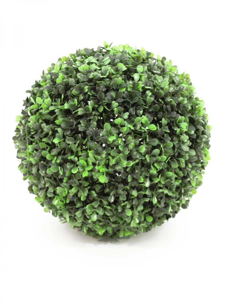 EUROPALMSBoxwood ball, artificial, ~25cm