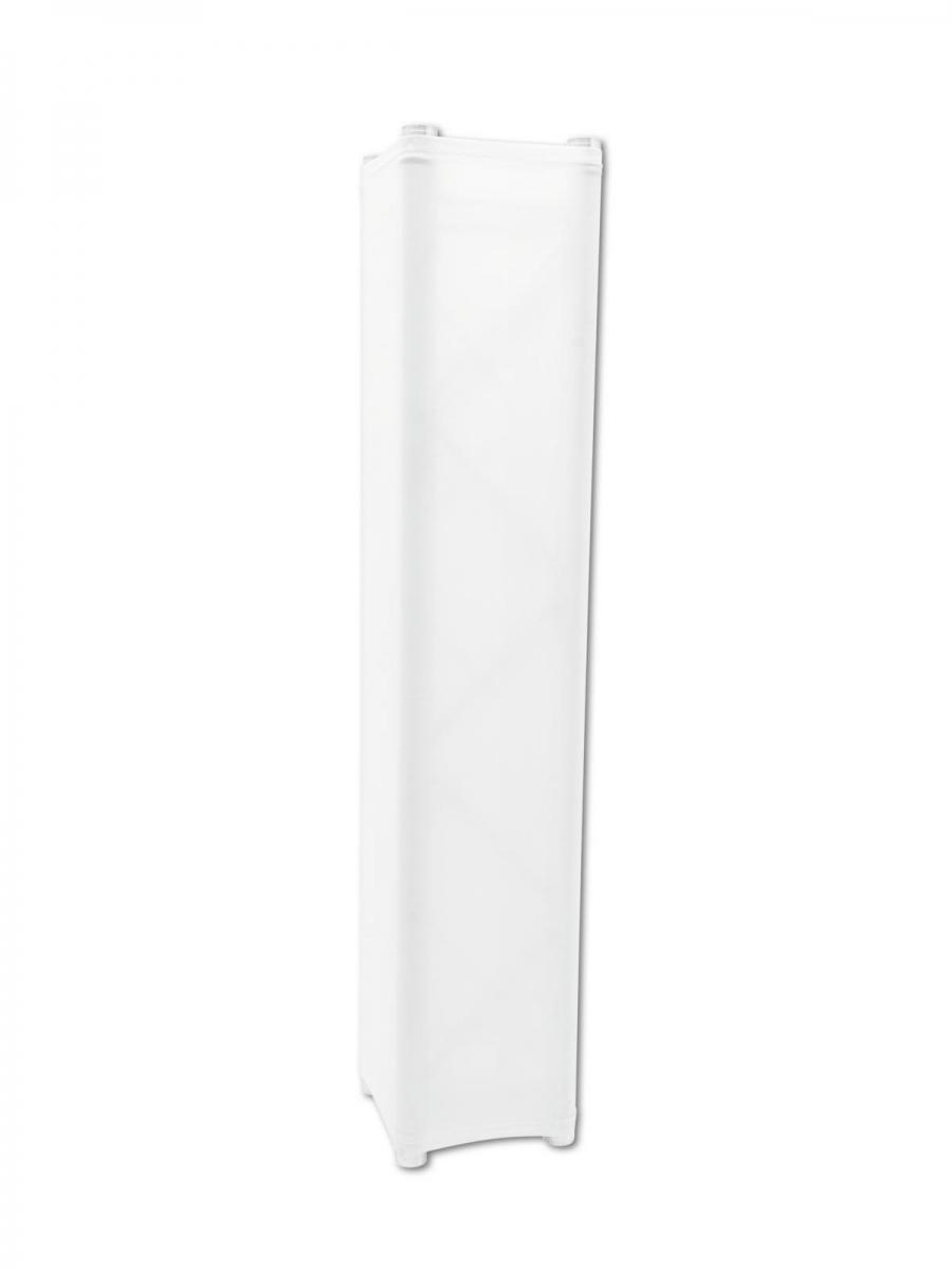 EXPANDXPTC15W Trusscover 150cm weiß
