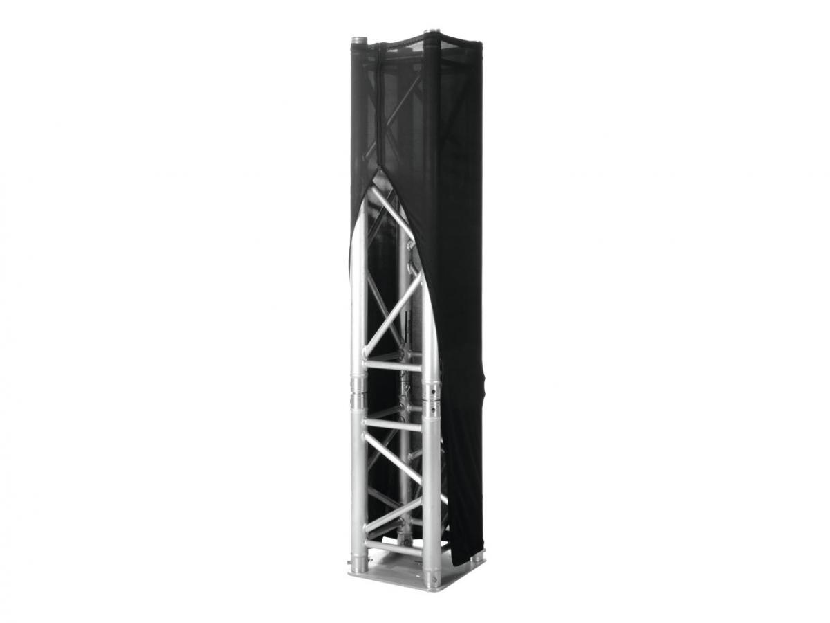 EXPANDXPTC20RVS Trusscover 200cm schwarz