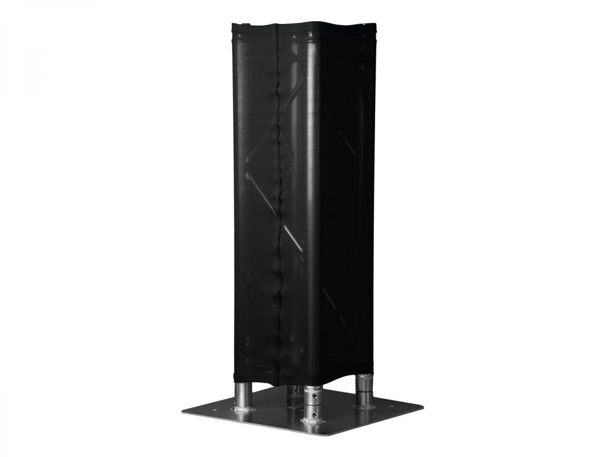 EXPANDXPTC25KVS Trusscover 250cm schwarz