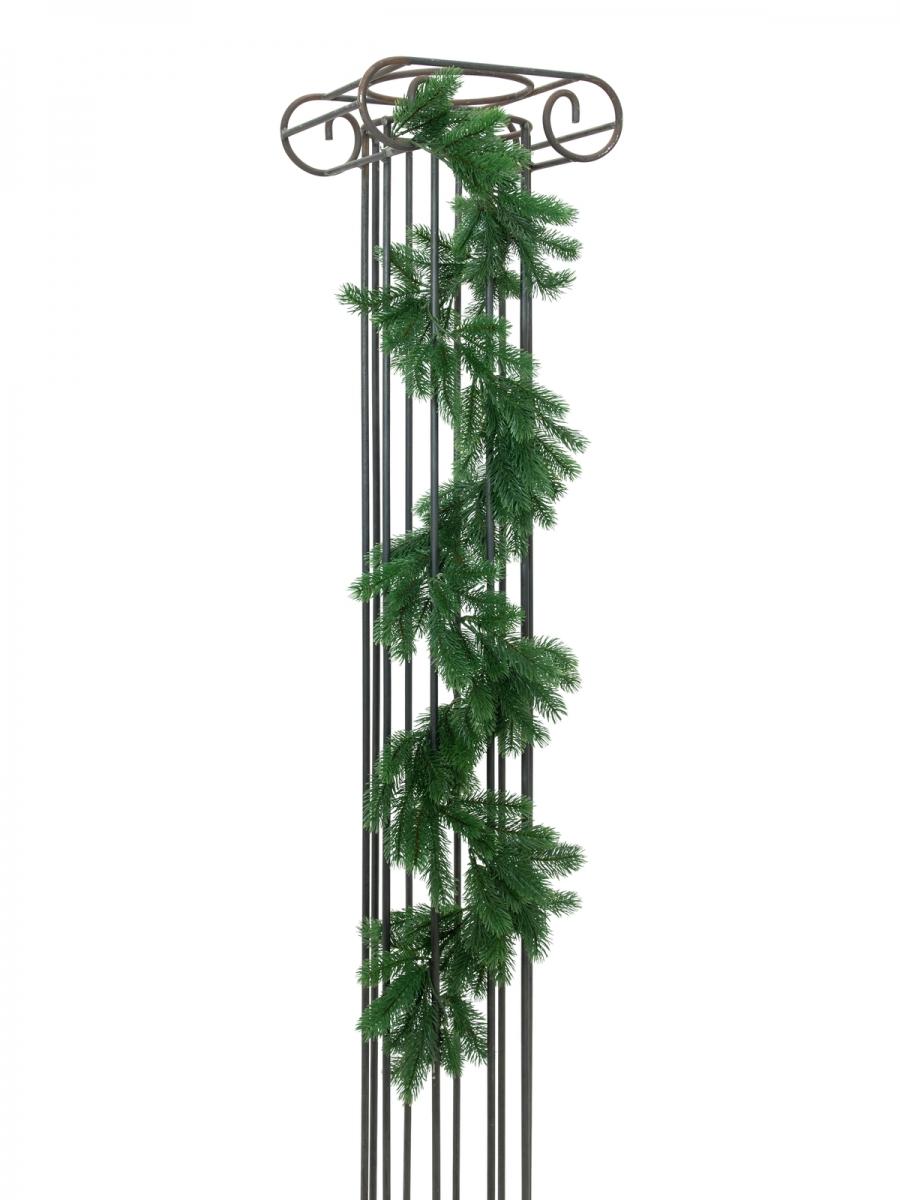 EUROPALMSFir garland, artificial, 180cm