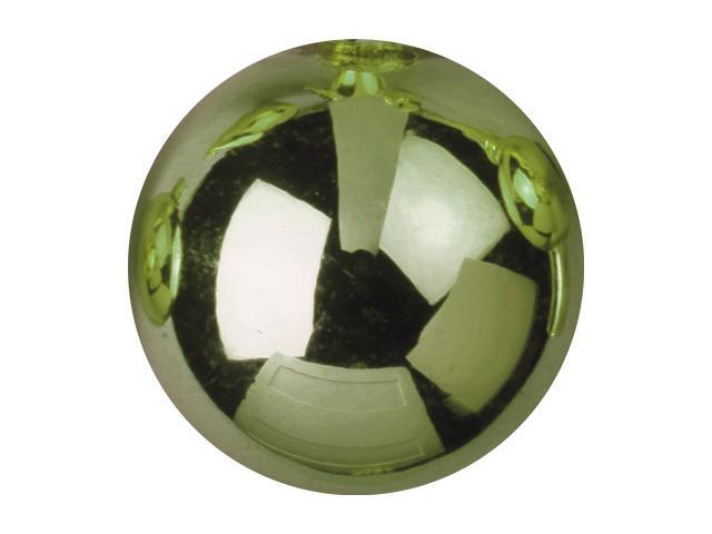 EUROPALMSDekokugel 3,5cm,hellgrün,glänzend 48x
