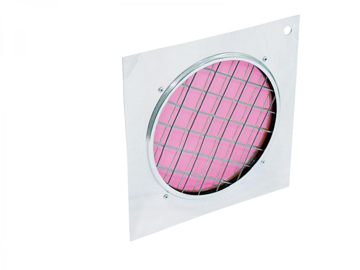 EUROLITEDichro-Filter magenta, Rahmen sb PAR-56