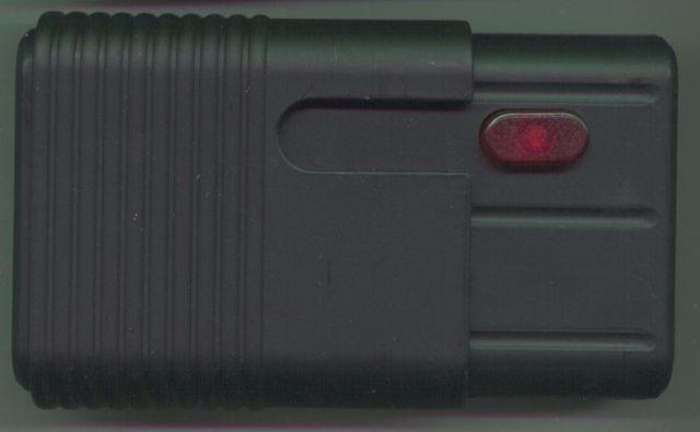 RelcoElektronischer Schnurtrafo 7160 50-160W schwarz RL4720
